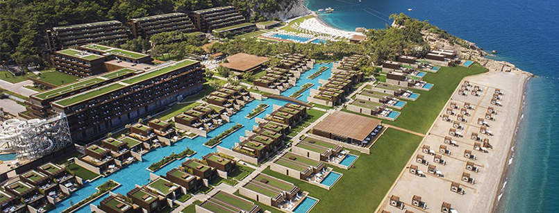 Maxx Royal Kemer Resort & Spa, Antalya