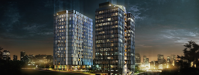Levent Life II Residence & Office, Istanbul