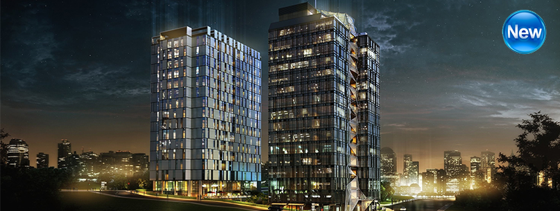 Levent Life Residence II & Office, İstanbul